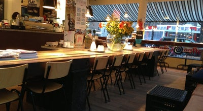 Photo of Coffee Shop Coffee Company at Meent 12-14, Rotterdam 3011 JJ, Netherlands