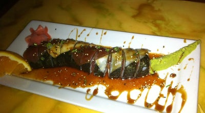 Photo of Sushi Restaurant Masa Sushi and Thai at 103 Us Highway 1, North Palm Beach, FL 33408, United States
