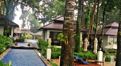 Photo of Hotel Chang Buri Resort and Spa at 99/9 Moo 4, White Sand Beach, Ko Chang 23170, Thailand