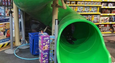 Photo of Toy / Game Store The Entertainer at Birmingham B5 4BE, United Kingdom