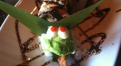 Photo of Sushi Restaurant Ahi Sushi at 2872 Fletcher Pkwy, El Cajon, CA 92020, United States