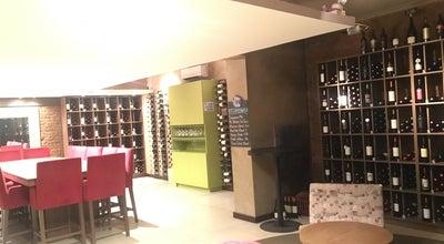 Photo of Wine Bar Wine O'clock at Espejo 533, Mendoza 5500, Argentina
