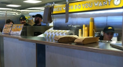 Photo of Sandwich Place Which Wich at 2828 Prairie Lakes Dr, Sun Prairie, WI 53590, United States