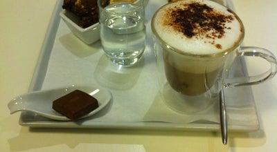 Photo of Dessert Shop La Pasqualina at Via Borfuro 1, Bergamo, Italy