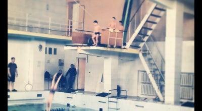 Photo of Pool Бассейн Строительной Академии at Вул. Чернишевського, 24, Дніпропетровськ, Ukraine