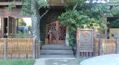 Photo of Asian Restaurant Naukana at Colo Colo 181, Pucon, Chile