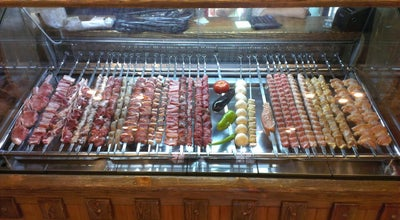 Photo of BBQ Joint Золотое Руно at Russia