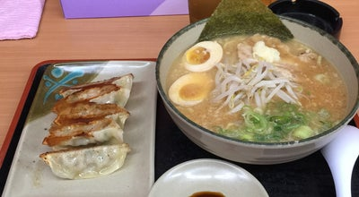 Photo of Ramen / Noodle House にんたまラーメン 鹿嶋店 at 小山字峰595-1, 鹿嶋市 311-2222, Japan
