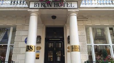 Photo of Hotel The Byron Hotel at United Kingdom