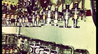 Photo of Cocktail Bar La Botica at Alfonso Reyes 120, Cuauhtémoc, Mexico