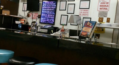 Photo of Cuban Restaurant El Mago de las Fritas at 5828 Sw 8th St, West Miami, FL 33144, United States