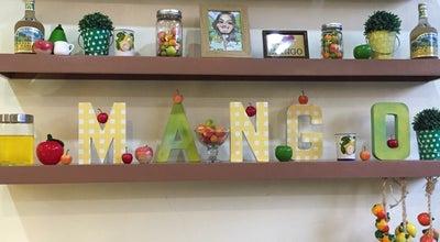 Photo of Dessert Shop Mango Mania Healthy Dessert at Corrales Extension, Cagayan De Oro City 9000, Philippines
