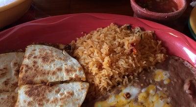 Photo of Mexican Restaurant Cinco de Mayo at 1840 Ne Jensen Beach Blvd, Jensen Beach, FL 34957, United States
