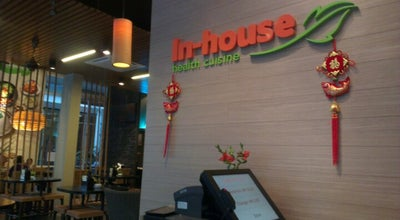 Photo of Cafe In-House Café by Herbaline at 28, Jalan Anggerik Mokara 31/47, Shah Alam 40460, Malaysia