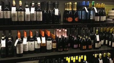 Photo of Wine Bar Avini at Karel Rogierstraat 40, Antwerp 2000, Belgium