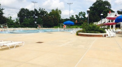 Photo of Pool UREC Outdoor Pool Complex at 401 5th Ave East, Tuscaloosa, AL 35401, United States