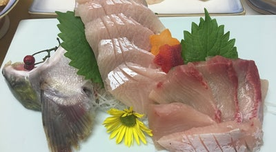 Photo of Sushi Restaurant 젠스시(善 すし) at 해운대구 대천로 42번길, 부산광역시 612-846, South Korea