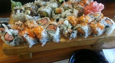 Photo of Japanese Restaurant Siki Japanese Steakhouse & Sushi Bar at 601 Nw Blue Pkwy, Lees Summit, MO 64063, United States