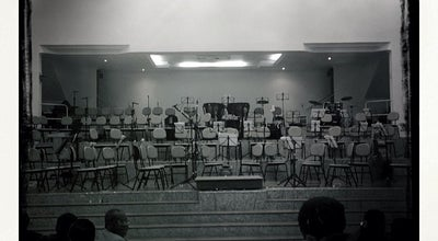 Photo of Church Assembleia De Deus at Brazil