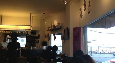 Photo of Cafe 咖啡護照 Café passport at 忠一路6號2f, Taiwan