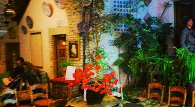 Photo of Tea Room Salón de Té at Buen Pastor 13, Córdoba 14003, Spain