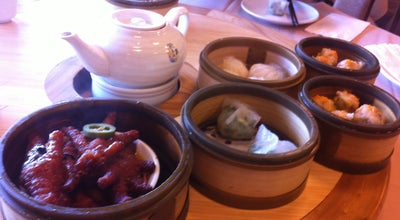 Photo of Dim Sum Restaurant Koi Palace at 4288 Dublin Blvd, Dublin, CA 94568, United States