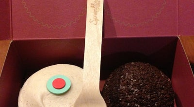 Photo of Cupcake Shop Sprinkles Cupcakes at 189 The Grove Dr, Los Angeles, CA 90036, United States