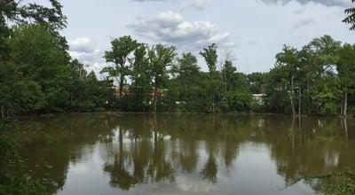 Photo of Park Oak Tree Pond Park at 2064 Oak Tree Rd, Edison, NJ 08820, United States
