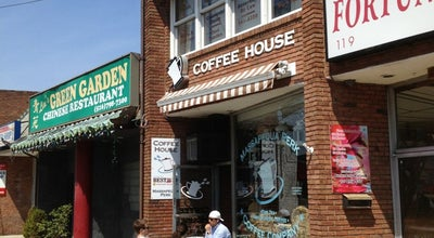 Photo of Coffee Shop Massapequa Perk at 117, Massapequa Park, NY 11762, United States