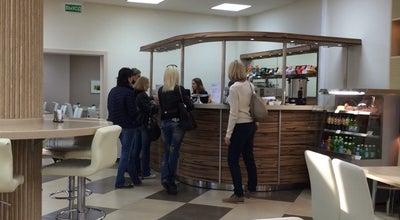 Photo of Diner Буфет Корпоративного Университета at Красногорский Пр., Одинцово, Russia