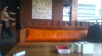 Photo of Coffee Shop Karambia Cafe at Jln. Sudirman No.319, Pekanbaru, Indonesia