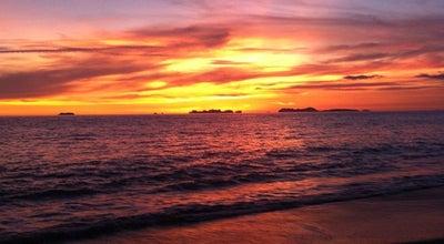 Photo of Beach Long Beach at Ko Lanta, Thailand