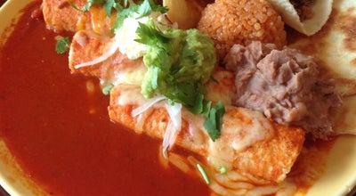 Photo of Mexican Restaurant Dosmanos at 中央1-3-15, 沖縄市 904-0004, Japan