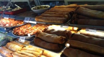 Photo of Italian Restaurant Eli's Brick Oven Pizza at 2402 Whitney Ave, Hamden, CT 06518, United States