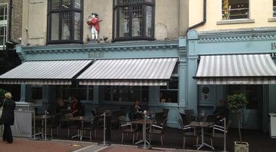 Photo of Irish Pub The Bailey Bar Dublin at 1-4 Duke Street, Dublin 2, Ireland