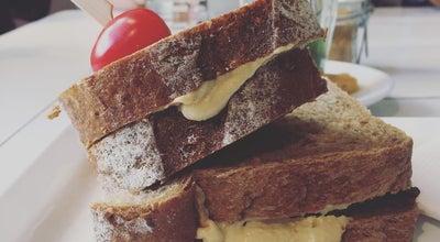 Photo of Bakery Brood van Joop at Grote Poot 12, Deventer 7411 KE, Netherlands