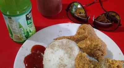 Photo of Fried Chicken Joint Olive friedchicken jl magelang at Jl Magelang Km10, Yogyakarta, Indonesia