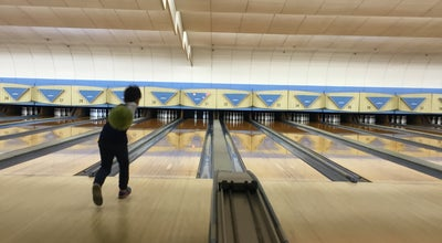 Photo of Bowling Alley 立山グランドボウル at 今泉359-2, 富山市 939-8075, Japan