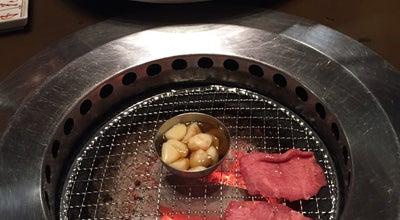 Photo of BBQ Joint 焼肉ハウス 大将軍 大泉店 at 大泉東町1-4-14, 富山市 939-8093, Japan