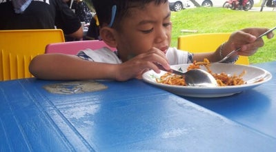 Photo of Breakfast Spot Warung Roti Canai , Tmn Pasir Putih at Tmn Pasir Putih, Pasir Gudang 81700, Malaysia