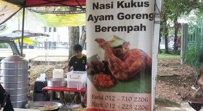 Photo of Asian Restaurant Farni's Nasi Kukus Ayam Dara Rempah Damansara Heights (Bukit Damansara) at Jalan Medan Setia, Damansara Heights, Kuala Lumpur 50490, Malaysia
