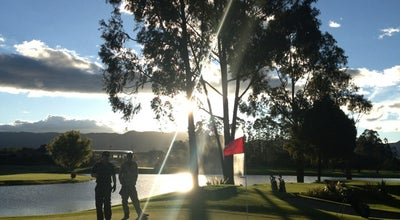 Photo of Golf Course Club Campestre Guaymaral at Cll. 242 # 72 - 1, Bogotá, Colombia