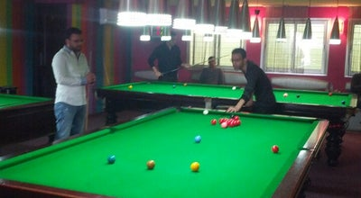 Photo of Pool Hall Friends Club at Rue Jbel Oukaïmden, Morocco