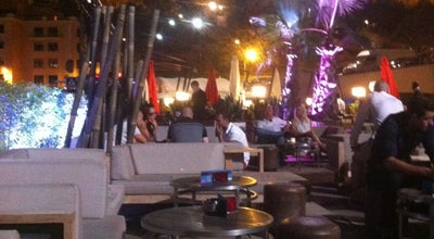 Photo of Hookah Bar Red at Monaco