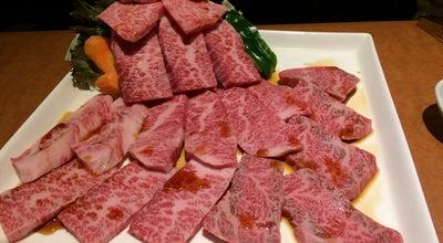 Photo of Steakhouse 焼肉 流星 西田橋店 at 西千石町5-7, 鹿児島市 892-0847, Japan