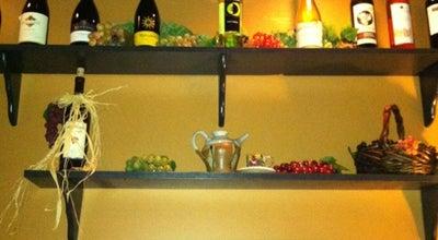 Photo of Italian Restaurant Capellini's at 896 Main St, Tewksbury, MA 01876, United States