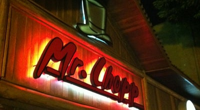 Photo of Bar Mr. Chopp at Umuarama, Brazil