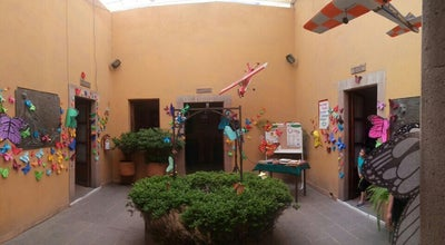 Photo of History Museum Museo Casa Manuel J. Othon at San Luis Potosí 78000, Mexico