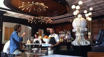 Photo of Italian Restaurant Stoneburner at 5214 Ballard Avenue Northwest, Seattle, WA 98107, United States