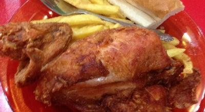 Photo of Fried Chicken Joint Dehkhoda Roasted Chicken | جوجه بروستد دهخدا at Beheshti Blvd, Qazvin, Iran